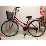 全新二手淑女車 腳踏車 16吋