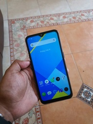 Handphone Hp Realme C2 Ram 2gb Internal 16gb Second Seken Bekas Murah