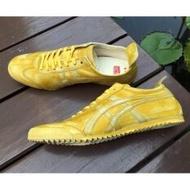 รองเท้า Onitsuka Tiger Nippon Made - Mexico 66 Yellow / Polish (Antique Pack)