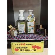春風-抗菌洗手泡泡慕斯(一瓶壓頭400ML+兩瓶補充瓶400ML*2) #百富生活館