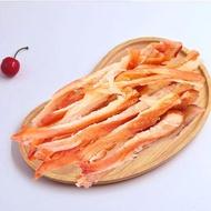 繽果奇園100%深海魷魚條絲(100g/包)*6包(3種口味)由於本產品為新鮮制作,須等待19工作天