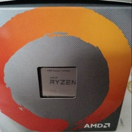 Ryzen 3700X 水貨 原廠三年保固 asus crosshair vii hero c7h