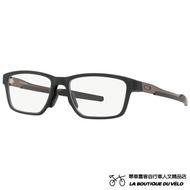 【Oakley】METALINK(光學眼鏡鏡框)