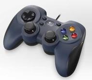 [富廉網] 【Logitech】羅技 F310 有線 遊戲控制器 搖桿