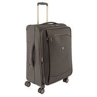 Direct from Germany -  Delsey suitcase, Iguane (green) - 00225281003