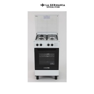 La Germania 50cm Gas Range (500 Series) FS530 00W