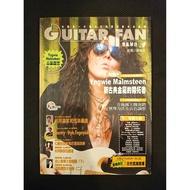 『俠客樂器』新古典金屬的開拓者 典絃 吉他譜 吉他書