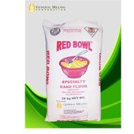New 2021 Red Bowl brand Cake Flour 25kg