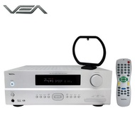 規格全到位 真實解碼 光纖同軸【VEA】5.1聲道數位解碼收音擴大機(RA-5100)/杜比Dolby/DTS全解碼