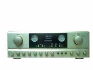 (((音響專售站)))*JSOD*高級卡拉OK擴大機120W+120W(臺灣製造)*KTV-300II*