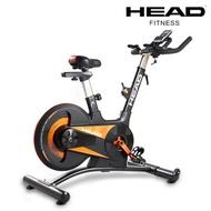 HEAD海德 H796 後驅磁控飛輪車 公路健身車 競速車