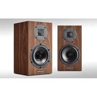 禾豐音響 新版 Spendor A1 書架喇叭 上瑞代理 英國製 另B&W Focal