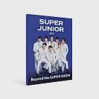 SUPER JUNIOR / Beyond LIVE BROCHURE SUPER JUNIOR [Beyond the SUPER SHOW] 寫真書