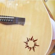 Ayers ACS-NW 小太陽 木吉他 民謠吉他 高CP值 全單板 亮面  茗詮