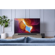 Sony X950H 65 Inch TV: 4K Ultra HD Smart LED TV with HDR and Alexa Compatibility - 2020 Model (XBR65X950H) with Sony HT