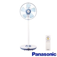 Panasonic 國際牌 16吋 DC馬達 ECO溫控立扇 金屬強化鋼柱 無線飛梭遙控  F-L16DMD