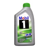 MOBIL 1 ESP 5W30 全合成機油