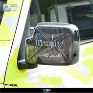 【柏霖】Dimotiv SUZUKI JIMNY 20-21 後視鏡碳纖維飾貼 DMV