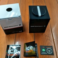 手錶(現貨一組)Ice watch{BMW}