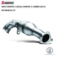 蠍子 MINI COOPER S (R56)/ S CABRIO (R57) DP-MINR56/57【YGAUTO】