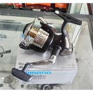 Shimano Alivio 10000 Fa Fishing Reel | Reel Pancing Shimano Alivio 10000 FA