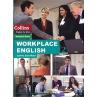 Workplace English 2:Communicate confidently i..