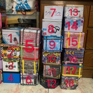 娃娃機 菜方盒 2009 沙丁魚 布魯斯 萬中選一 238 沙丁魚手錶藍芽耳機 藍芽喇叭