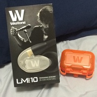 Westone UM PRO10 耳道式耳機