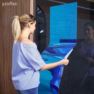 Mirror Stickers Soft Mirror Wallpaper Self-adhesive Dormitory Home