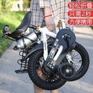 Children foldable bicycle 12-14-16-18 inch bicycle children bicycle boy girl bicycle kid bike