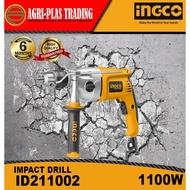 INGCO ID211002 IMPACT DRILL
