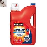 科克蘭 超濃縮洗衣精 5.73公升 Kirkland Signature 強力洗淨潔白 不含磷 好市多 COSTCO