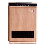 好市多 艾美特人體感知陶瓷電暖器2入組 (HP12105R)