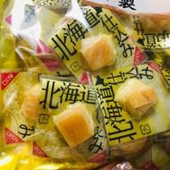 北海道煙燻魷魚起司