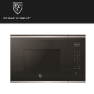EF EFBM 2591 M 60CM BUILT-IN MICROWAVE OVEN WITH GRILL