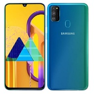 Samsung Galaxy M31 (6/128 GB)