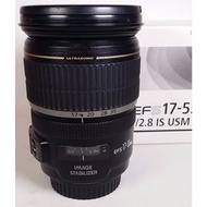 Canon EF-S 17-55mm F2.8 IS USM 9成新 [22600917]