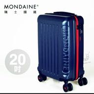 🇨🇭瑞士國鐵🇨🇭20吋行李箱