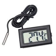 Mini Digital LCD Thermometer Fridge Temperature Sensor Freezer Thermometer