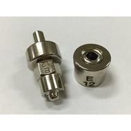12mm手壓台模具-YF16