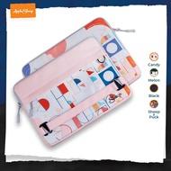 กระเป๋า iPad AppleSheep Escort [Candy-Melon] สำหรับ iPad 9.7 - iPad 10.5 - iPad 11