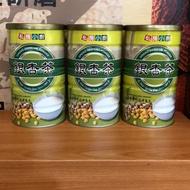 私房小廚 銀杏茶3罐1800元(免運費)