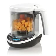 美國Baby Brezza 副食品自動料理機/調理機+食譜【麗兒采家】【好禮雙重送】