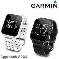 gamin GARMIN手錶型GPS高爾夫球導航器接近S20 J黑色/白Approach S20J日本正規的物品 FZONE