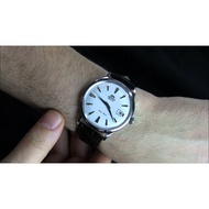 Orient SAC00005W0 Second Generation Bambino V1 Automatic Men's Watch