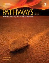 Pathways: Reading, Writing, and Critical Thinking 3