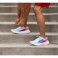 正品現貨HOKA ONE ONE男卡奔X碳板競速公路跑步鞋 Carbon X減震透氣運動鞋