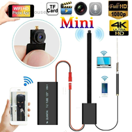 New Wireless Mini Hidden Spy Camera Wifi 4K Diy Home Security System Camcorder