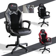 GAMING CHAIR [ TTRacing Duo V3 Gaming chair pc] PU LEATHER | Chair study | desk chair | PC Chair