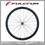Fulcrum AIRBEAT 400 DISC Carbon Wheelset